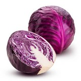Cabbage Red (Weight: 1kg)